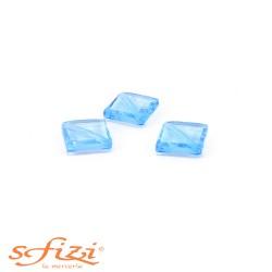 Pietra dura Quadrata mm 23 x 23