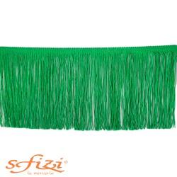 Frangia Verde 15 cm