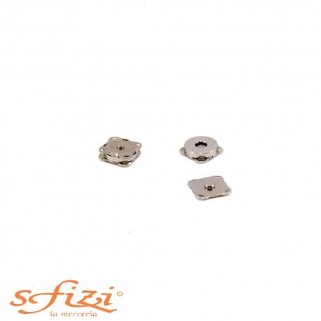 Chiusure Magnetiche per Borse mm 12
