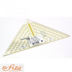 Triangolo svelto 15 cm