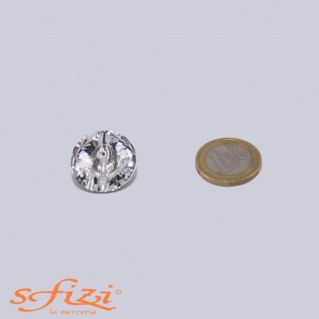 Bottoni Swarovski 3015 mm 23