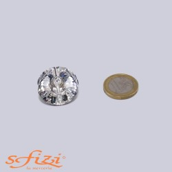 Bottoni Swarovski 3015 mm 27