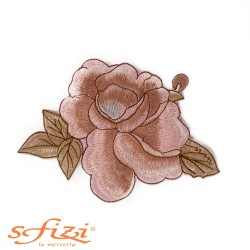 Rose Termoadesive mm 150 x 120
