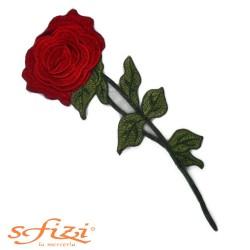 Rose Termoadesive mm 200 x120