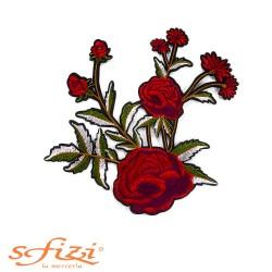 Rose Termoadesive mm 200 x 170