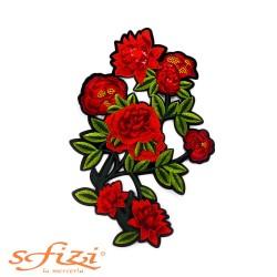 Rose Termoadesive mm 320 x 240
