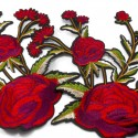 Flowers - Brooches