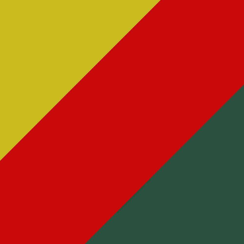 140 Rosso-Giallo-Verde