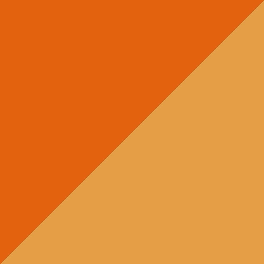 828 Arancio Sfumato