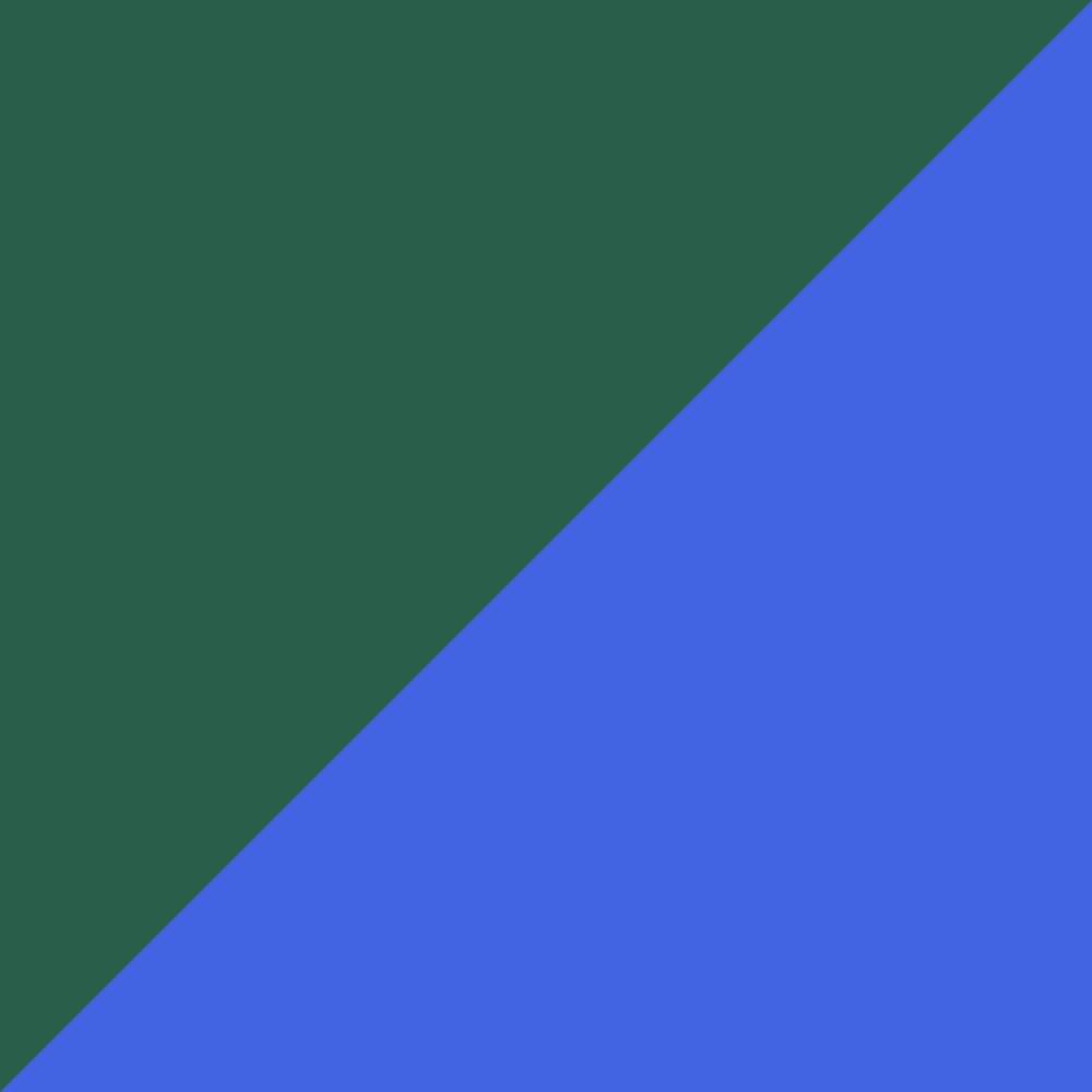 990 Azzurro-Verde